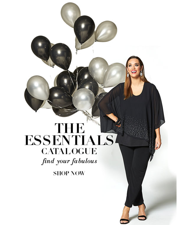 The Essentials Catalogue 2017
