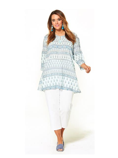 Sandy Beach Kaftan