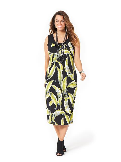 Palm Springs Maxi##