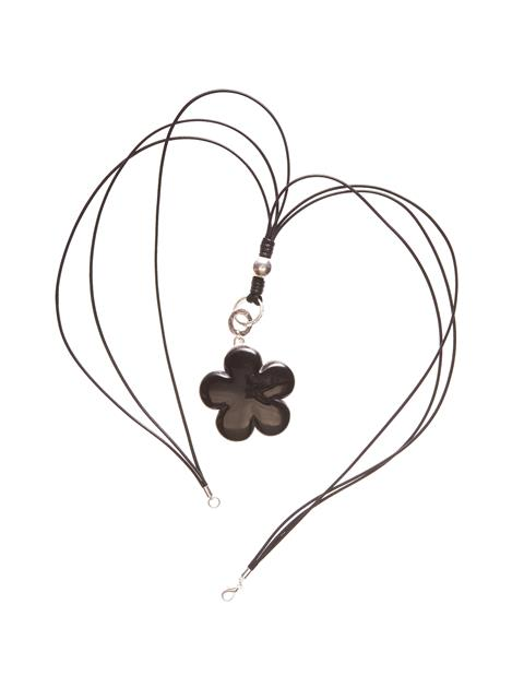 Flower Necklace#