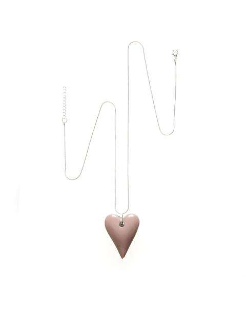 I Heart You Necklace##